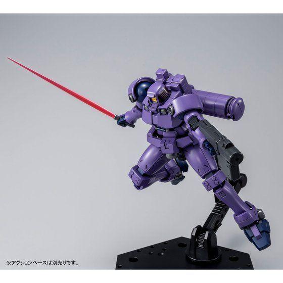 HG 1/144 リーオー (宇宙仕様)