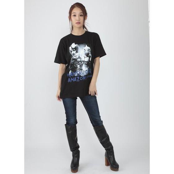 仮面ライダーアマゾンズ season2 タイトルTシャツ