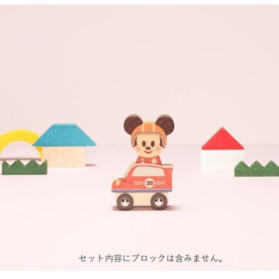 Disney|KIDEA VEHICLE<ミッキーマウス>