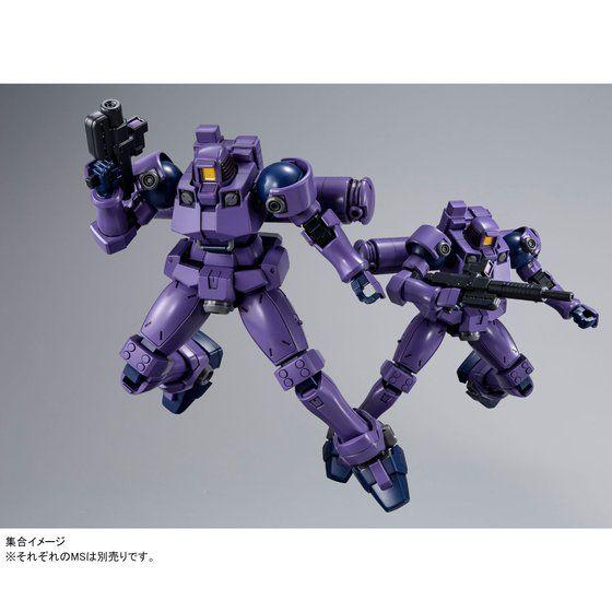 HG 1/144 リーオー (宇宙仕様)【2次:2018年12月発送】