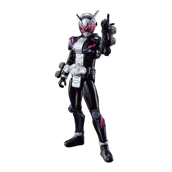 RKF ライダーアーマーシリーズ 仮面ライダージオウ
