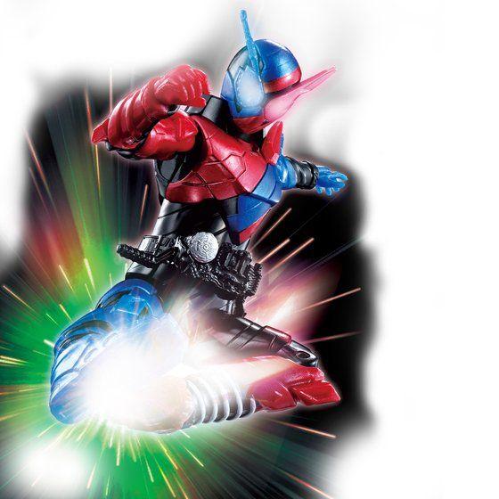 RKF レジェンドライダーシリーズ 仮面ライダービルド ラビットタンクフォーム