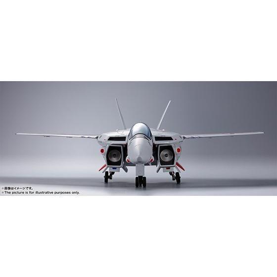 DX超合金 初回限定版 VF-1J バルキリー(一条輝機)