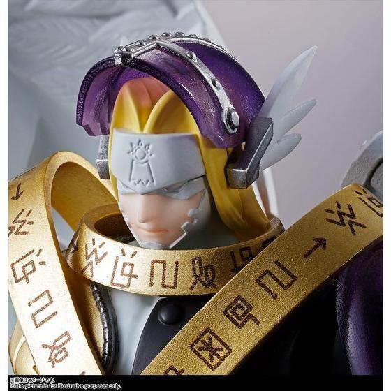 超進化魂 07 ホーリーエンジェモン