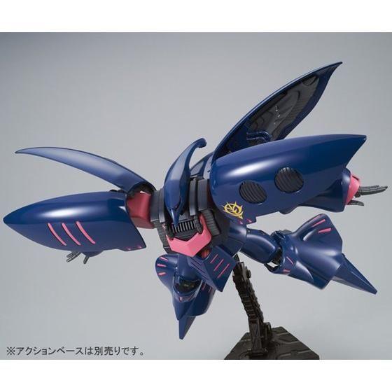 HGUC 1/144 キュベレイMk-II(エルピー・プル専用機)【再販】【2次:2018年11月発送】