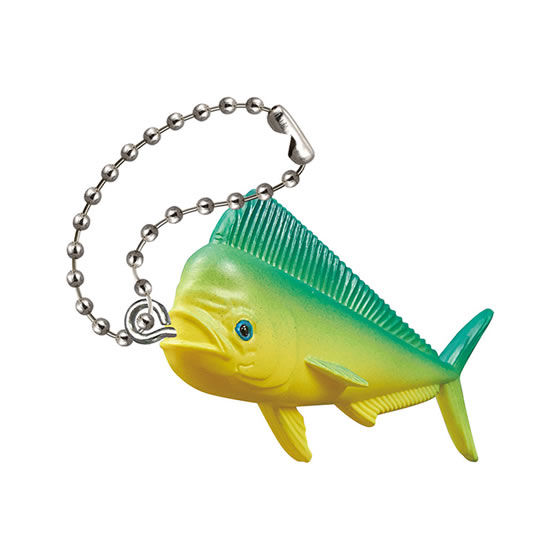 釣りスピリッツ コレクションスイング3