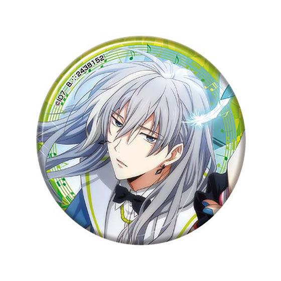 アイドリッシュセブン カプセル缶バッジコレクション vol.3