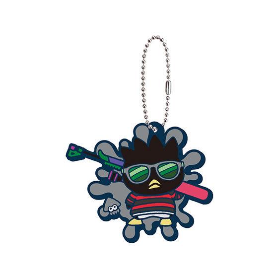 スプラトゥーン2×サンリオキャラクターズ スペシャルラバーマスコット