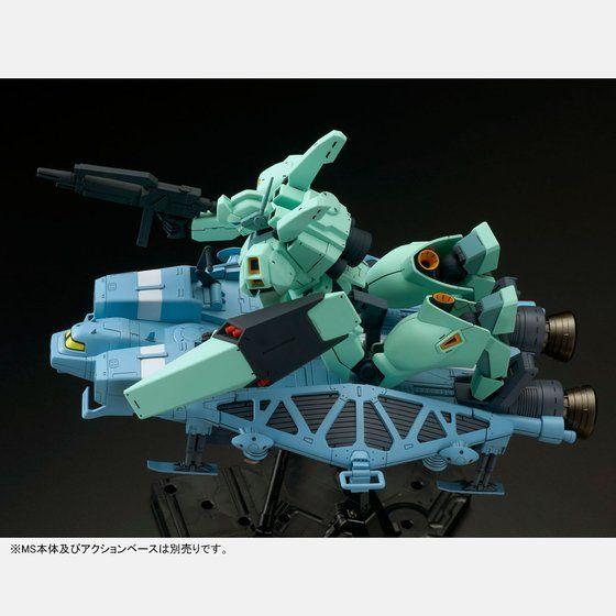 RE/100 1/100 89式ベース・ジャバー 【2次:2018年12月発送】