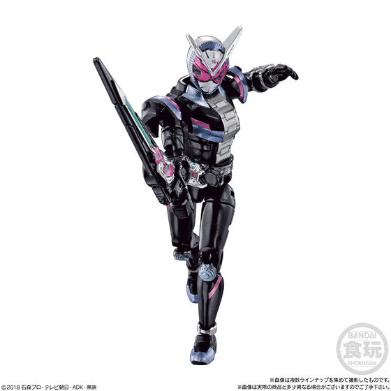 装動 仮面ライダージオウ RIDE1