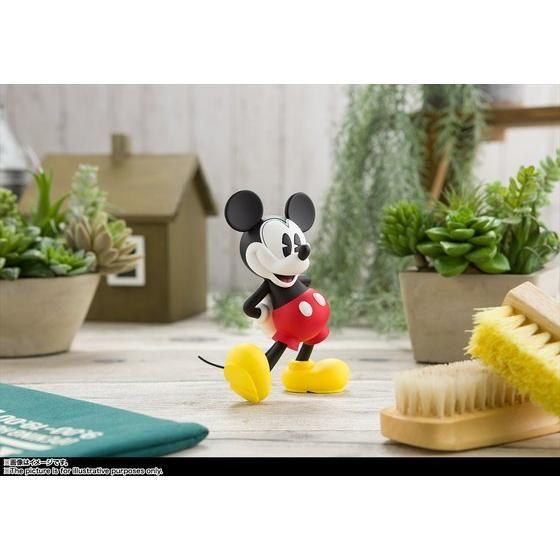 フィギュアーツZERO ミッキーマウス 1930s