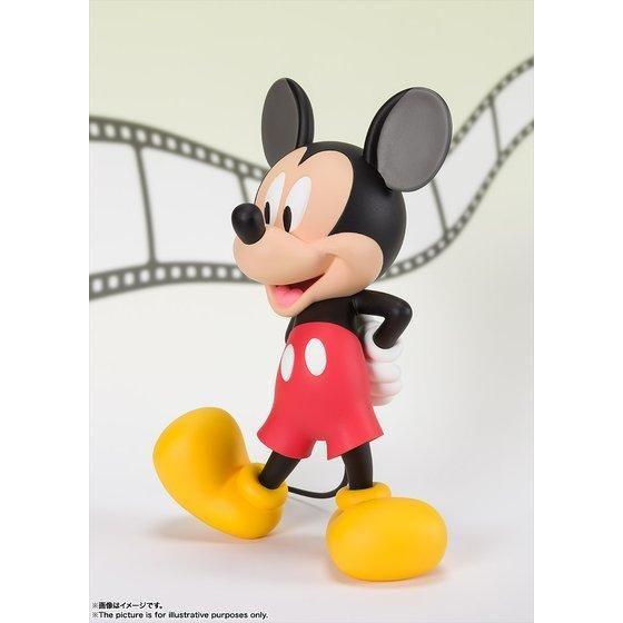 フィギュアーツZERO ミッキーマウス 1940s