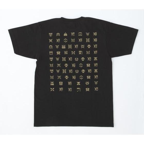 仮面ライダークウガ リントTシャツ アルティメットVer.黒