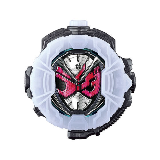 仮面ライダージオウ サウンドライドウォッチシリーズ GPライドウォッチ01