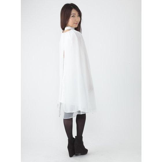 仮面ライダージオウ 未来服 ツクヨミ ワンピース(チョーカー付き)