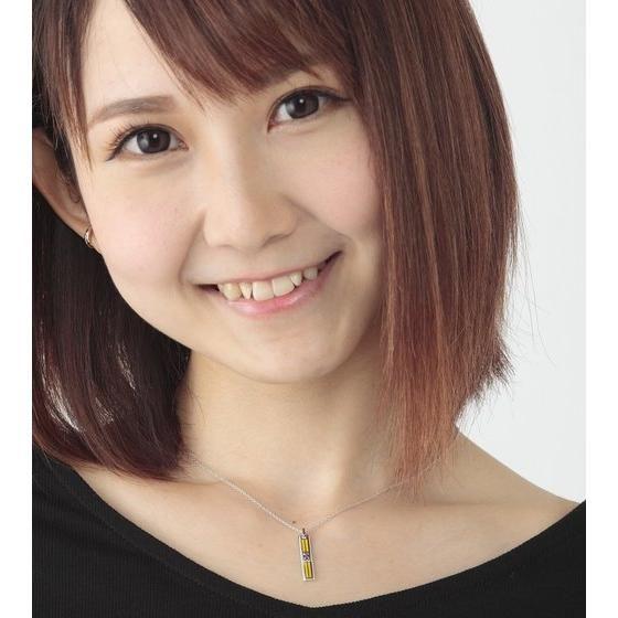 仮面ライダー555×MATERIAL CROWN 仮面ライダーカイザ イメージ ネックレス【1月お届け】