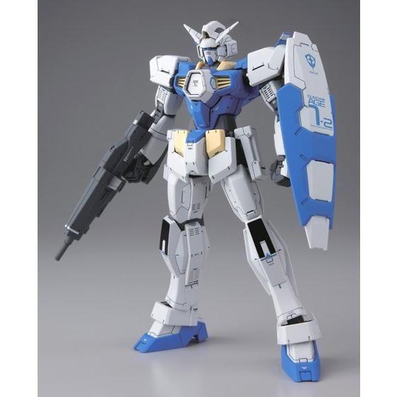 MG 1/100 ガンダムAGE-1 2号機 【再販】【3次:2018年11月発送】