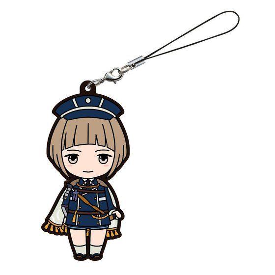 刀剣乱舞-ONLINE- ぽてだん!ラバーマスコット<其の四>