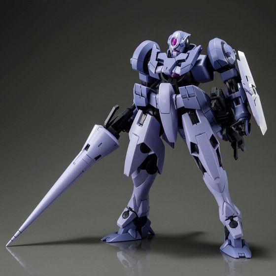 MG 1/100 ジンクスIII (連邦カラー)