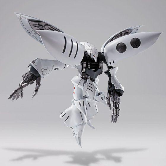 MG 1/100 キュベレイダムド 【2次:2018年12月発送】