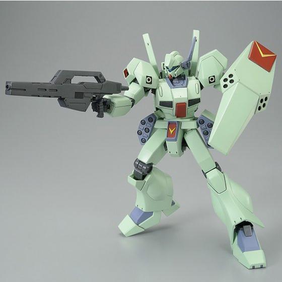 HG 1/144 RGM-89M ジェガンBタイプ(F91Ver.)【再販】