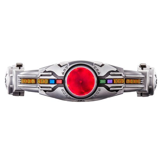 COMPLETE SELECTION MODIFICATION HENSHIN BELT ARCLE(CSM 変身ベルト アークル)