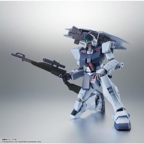 ROBOT魂 <SIDE MS> RGM-79SP ジム・スナイパーII ver. A.N.I.M.E.