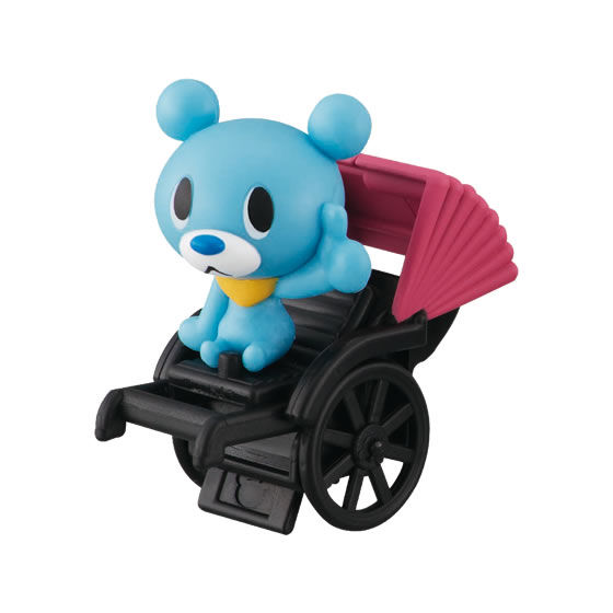 HITCH BEAR 02