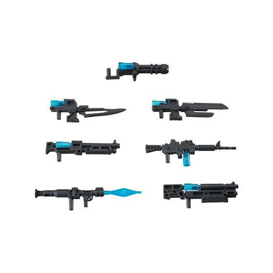 AQUA SHOOTERS!01