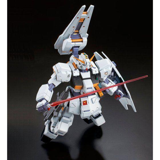 MG 1/100 ガンダムTR−1 [ヘイズル改]【再販】【4次:2019年1月発送】