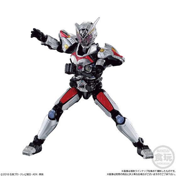 装動 仮面ライダージオウ RIDE3