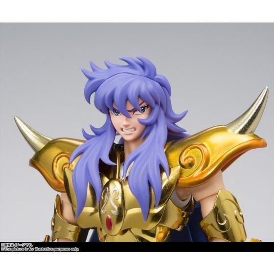 聖闘士聖衣神話EX スコーピオンミロ SAINTIA SHO COLOR EDITION