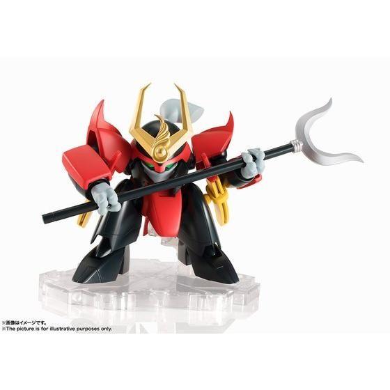 ネクスエッジスタイル [MASHIN UNIT] 戦神丸