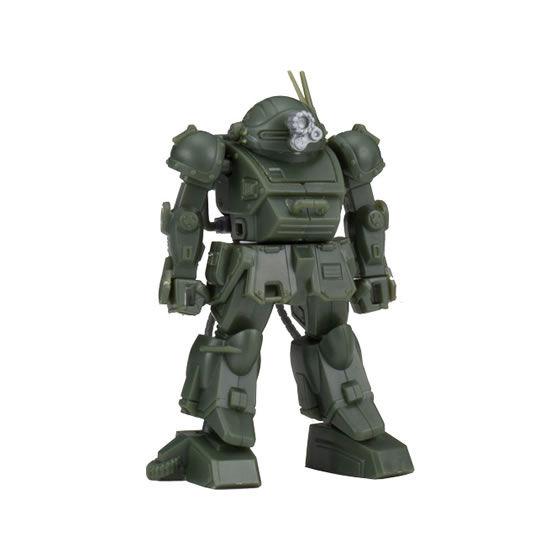 ガシャプラ 装甲騎兵ボトムズ 02