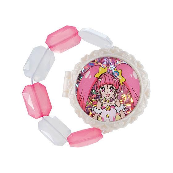 スター☆トゥインクルプリキュア ブレスレット&ウォッチ