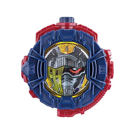 仮面ライダージオウ サウンドウォッチシリーズ GPライドウォッチ12