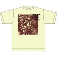 菅原芳人計画 光の国からTシャツ
