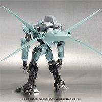 ROBOT魂 <SIDE KMF> 暁 可翔対応「可翔翼」
