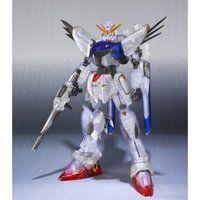 ROBOT魂<SIDE MS>ガンダムF91(残像Ver.)