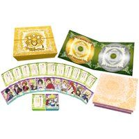 Tales of Magic Carta�@- �e�C���Y �I�u���@�J���^ -