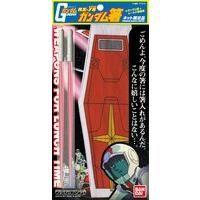 RX−78 ガンダム箸&シールド型箸袋