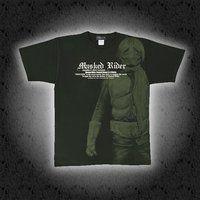 菅原芳人計画 仮面ライダー1号ビッグプリントTシャツ