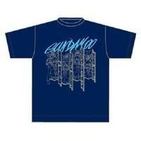 劇場版機動戦士ガンダムOO Tシャツ