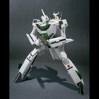 【二次受注】VF HI-METAL VF-1Aバルキリー(柿崎速雄機)