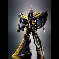 【抽選販売】スーパーロボット超合金 ブラックゴッドライディーン