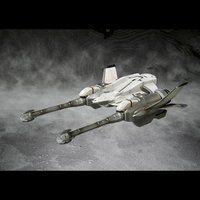 S.H.MonsterArts UX-01-92 ガルーダ & メカゴジラ対応エフェクト