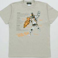 菅原芳人計画 仮面ライダーフォーゼ Tシャツ
