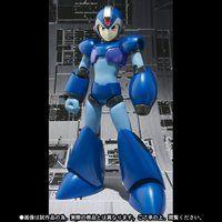 D-Arts ロックマンエックス(コミックVer.)