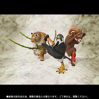 フィギュアーツ ZERO Artist Special ゾロ・サンジ・ロビン セット