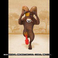 フィギュアーツ ZERO Artist Special サンジ as ビッグホーン